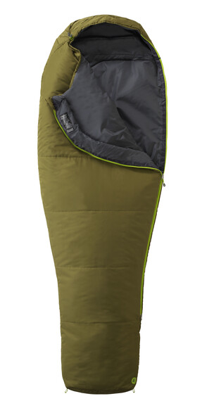 Marmot NanoWave 35 Sleeping Bag Regular Moos